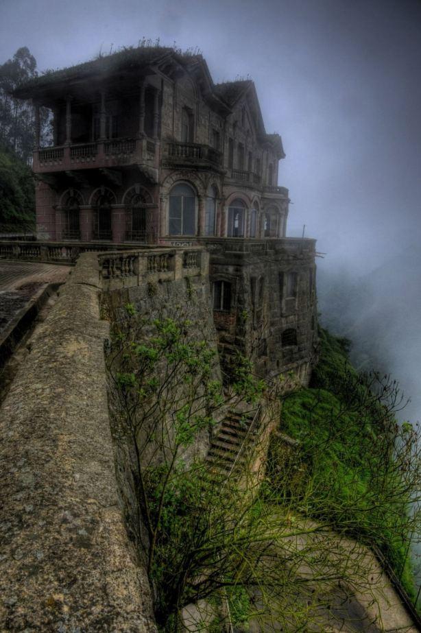 Hotel del Salto (Colômbia)