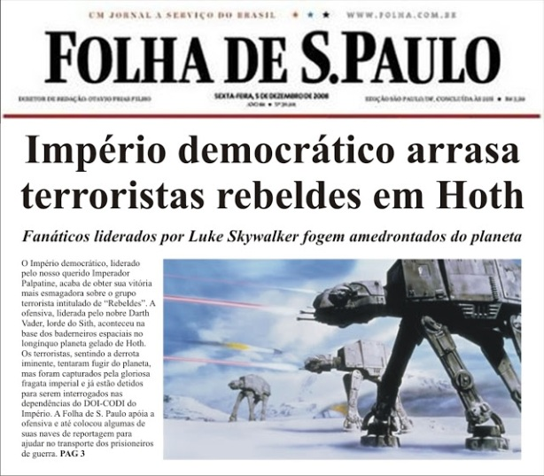 folha imperio contra ataca