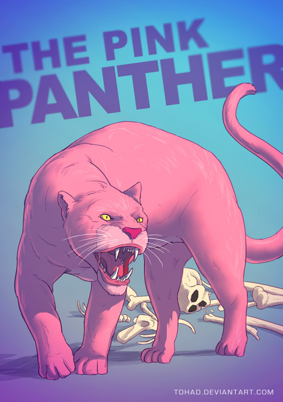 20140305pinkpanther_by_tohad-d78bkou