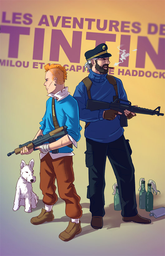 20140305tintin_by_tohad-d6ymzci